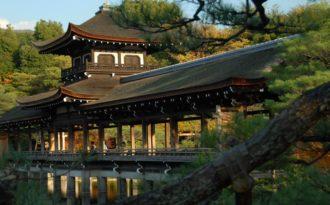 Upplev traditionernas Japan – Kyoto med omnejd