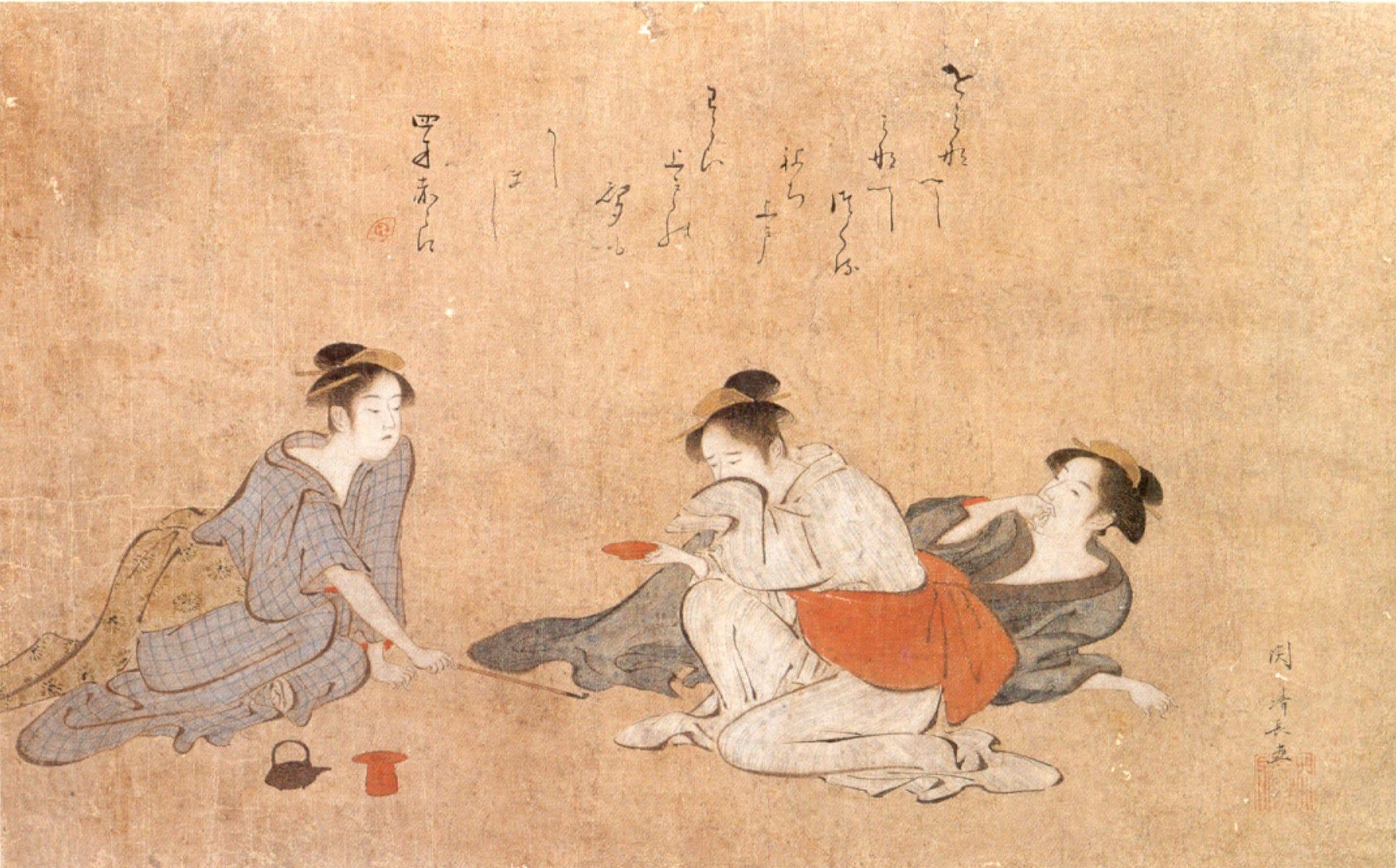 Alkoholkonsumtion i Japan