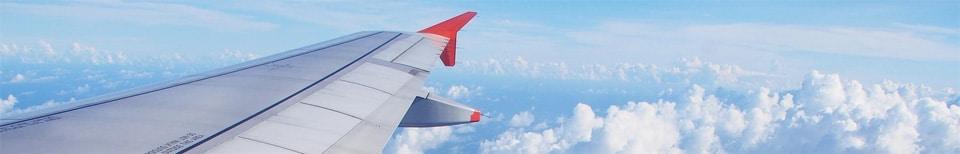 Allmän flyginformation
