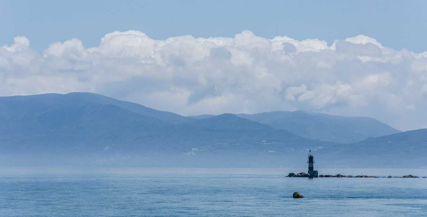 Japanska innanhavet