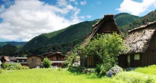 Historiens vingslag över Japan