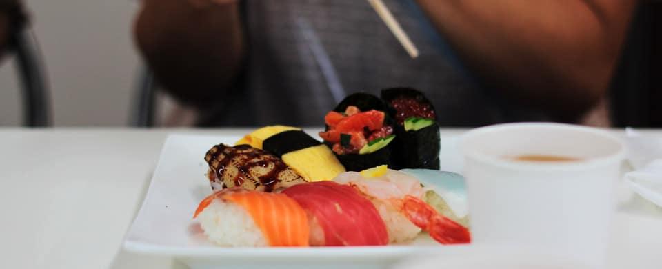 Det japanska köket