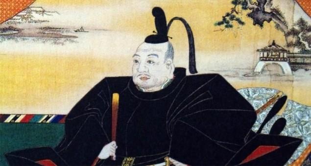 De sista samurajerna