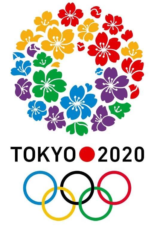 Officiell logga för Tokyo-OS